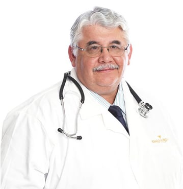 FRANCISCO CECEÑA, M.D.