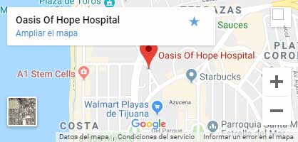 Stage 4 Cancer Treatments In Mexico At Oasis Of Hope