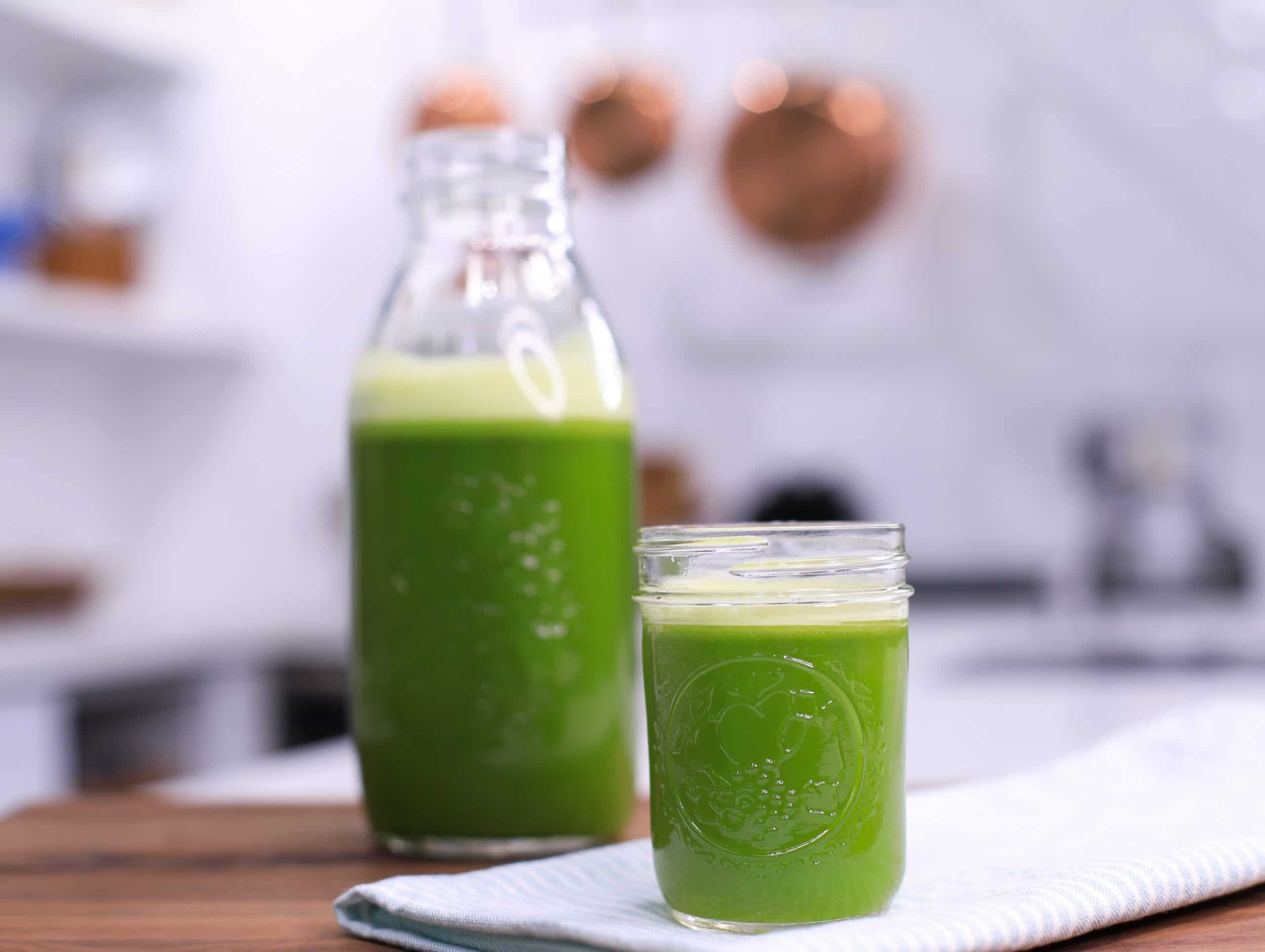 Detox Juices Without A Juicer Oasis Of Hope Hospital