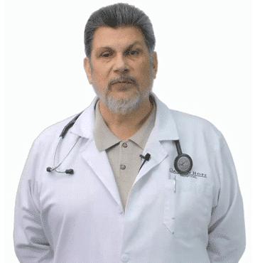 DR. CARLOS GUTIERREZ