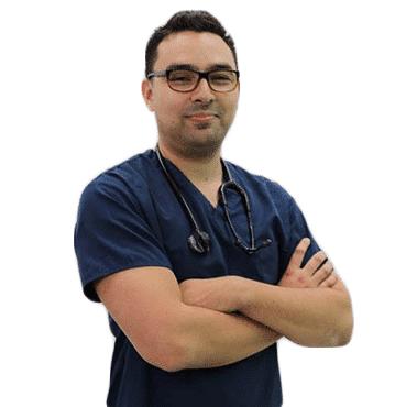JORGE RUIZ, MD