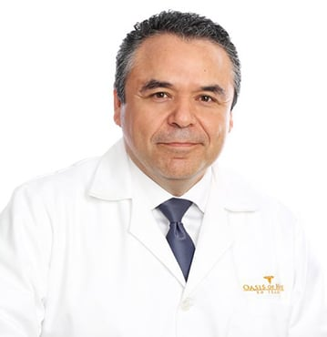 JUAN ORTIZ, M.D.