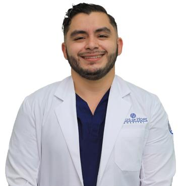 DR. Valdez