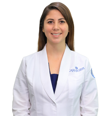 DR. PAULINA LARRAGA